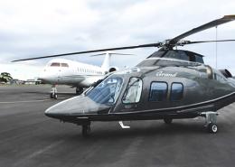 Agusta 109 Grand